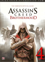 Assassin's Creed Brotherhood Strategy Guide