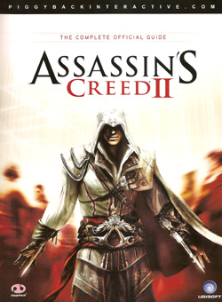 Assassin's Creed 2 Cover of the Week