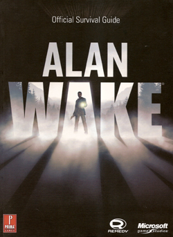 Alan Wake Strategy Guide