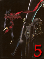 Bayonetta Strategy Guide by Future Press