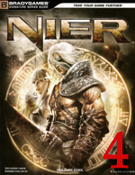 NIER Strategy Guide by Bradygames