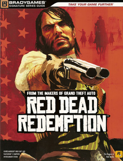 Red Dead Redemption Strategy Guide