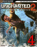uncharted2 rating Strategy Guide Wit