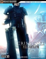 Crisis Core Strategy Guide