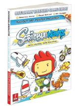 Scribblenauts Strategy Guide