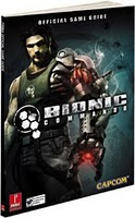 Bionic Commando Strategy Guide