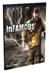 inFamous Strategy Guide