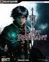 The Last Remnant Strategy Guide
