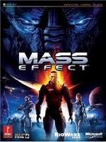 Mass Effect Strategy Guide