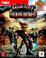Ratchet and Clank Strategy Guide