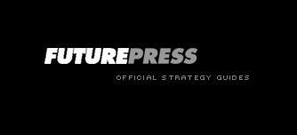 Future Press strategy guides logo