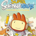 Super Scribblenauts Strategy Guide