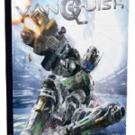 Vanquish Strategy Guide