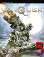 Vanquish Strategy Guide by Future Press