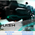 Vanquish IGN guide