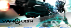 Print v. Online Strategy Guides – Vanquish