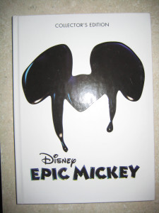 Epic Mickey Strategy Guide