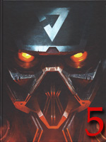 Killzone 3 Strategy Guide review