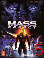 Mass Effect Strategy Guide Review