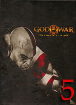 God of War III Strategy Guide Review