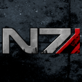 Mass Effect Alliance logo