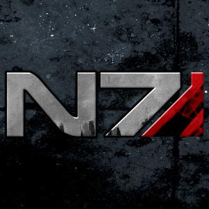 Mass Effect Alliance logo