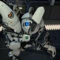 Portal 2 hug
