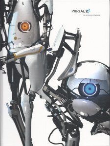 Portal 2 Strategy Guide