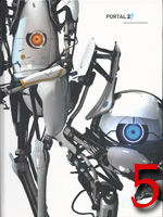 Portal 2 Strategy Guide Review