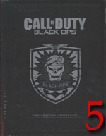 Call of Duty Black Ops Strategy Guide Review