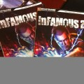 inFamous 2 strategy guide