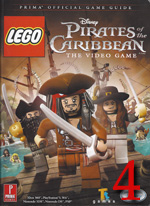LEGO Pirates Strategy Guide Review