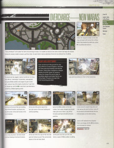 inFamous2 Strategy Guide Review