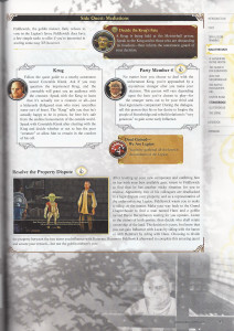 Dungeon Siege III strategy guide page