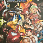 MvC3 Strategy Guide Cover