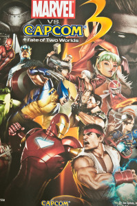 MvC3 Guide Review 199x300 MvC3 Strategy Guide Cover
