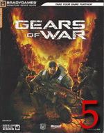 Gears of War Strategy Guide Review