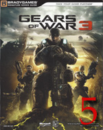 Gears of War 3 Strategy Guide Review
