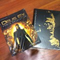 Deus Ex: Human Revolution Strategy Guides