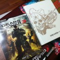Gears of War 3 strategy guide giveaway