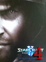StarCraft II Strategy Guide Review