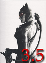 Batman Arkham City Strategy Guide Review