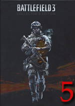 BF3 rating Battlefield 3 Strategy Guide Review