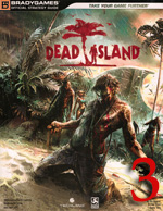 Dead Island Strategy Guide Review