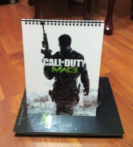 MW3 Multiplayer Tactical guide