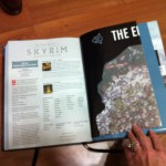 Skyrim Collector's Edition Strategy Guide