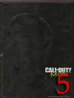 Modern Warfare 3 Strategy Guide review