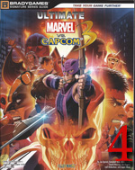 Ultimate Marvel v Capcom 3 strategy guide review