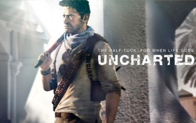 Uncharted 3 half tuck