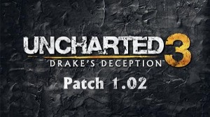 Uncharted 3 patch